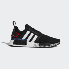 best service 2b015 add70 NMD R1 Shoes   Sneakers - Free Shipping   Returns   adidas US