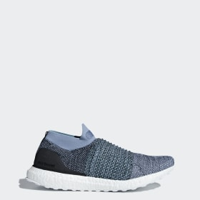 Tênis Ultraboost Laceless Parley