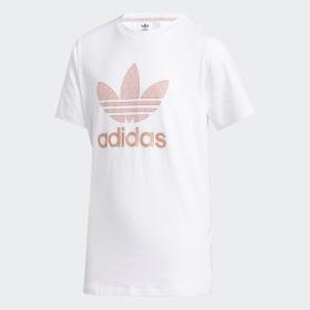 14 ADIDAS Woman/'s T-Shirt Orange Logo Long Sleeve Light weight Outdoor 10 12