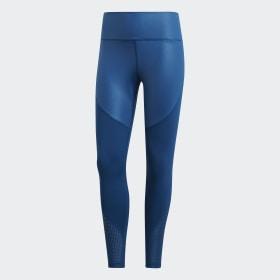 5f8647193fa48f Blue - Women - Tights   adidas Canada