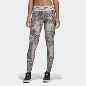 adidas by Stella McCartney Future Playground Tights