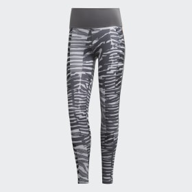 f958df901 Sports Leggings & Tights for Women | adidas UK
