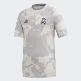 Real Madrid Kits, Jerseys, Hoodies, Jackets, Custom Jerseys | adidas US