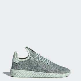 9f2b3124b89b5 Pharrell Williams Tennis Hu Shoes