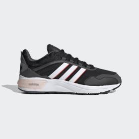 adidas - 90s Runner Shoes Core Black / Cloud White / Grey Six FW7678