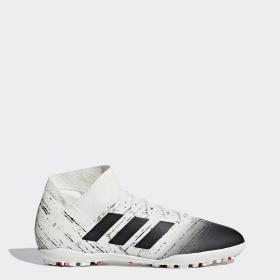 adidas Nemeziz 18 Football Boots 6587c04cdd7