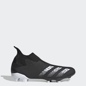 Predator Freak.3 Laceless Firm Ground Cleats