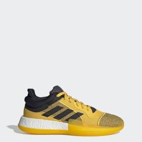 0e75a234996 Sapatos Marquee Boost Low Sapatos Marquee Boost Low · Homem Basquetebol