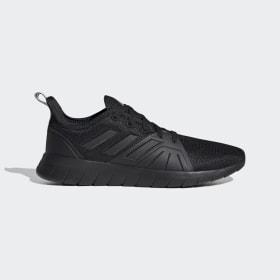 adidas - ASWEEMOVE Shoes Core Black / Core Black / Dove Grey FW1681