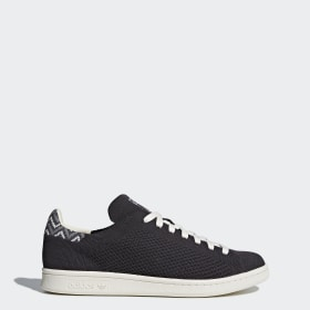 new concept 9affd eb5d3 Chaussure Stan Smith Primeknit