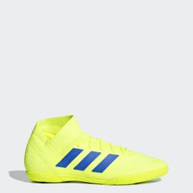 save off 6bf60 b2288 Nemeziz Tango 18.3 Indoor Boots
