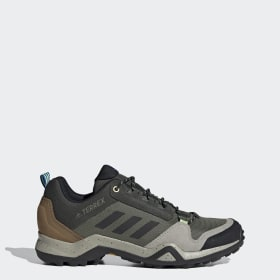 Outdoor - Leather Upper | adidas US