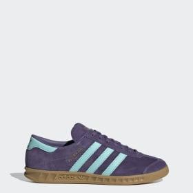 Purple Trainers   adidas UK