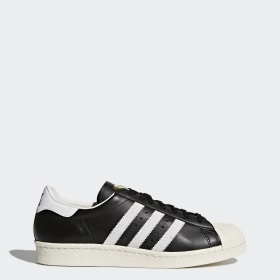 pretty nice 4e49d ab367 Superstar Trainers | adidas UK