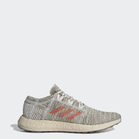finest selection 75563 bd095 Pureboost Go LTD Shoes