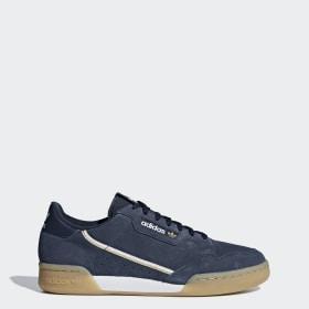 04b34de69a8c5 Continental 80 Shoes · Men s Originals