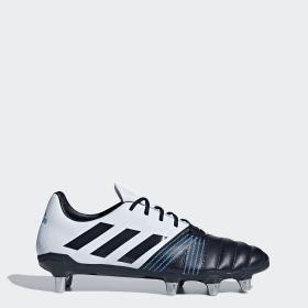 chaussures rugby homme kakari light terrain gras adidas
