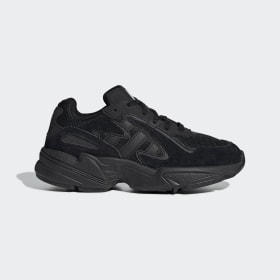 adidas - Yung-96 Chasm Shoes Core Black / Core Black / Carbon EF9159