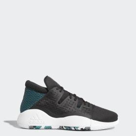promo code 62d83 254d1 Chaussures de Basket  Boutique Officielle adidas