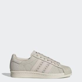 Chaussures - Superstar - beige | adidas France