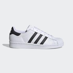 adidas - Obuv Superstar Cloud White / Core Black / Cloud White FV3444