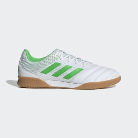 san francisco e278d 784fd Chaussures - Football - Salle   adidas France