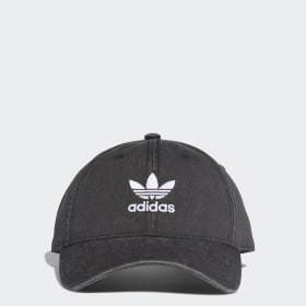 Gorra ADIC WASHED CAP