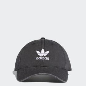 Gorra ADIC WASHED CAP
