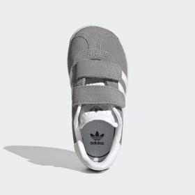 Toddlers 1-4 years - Gazelle   adidas UK
