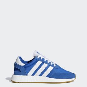 online store a10ad 1471e Scarpe Blu   Store Ufficiale adidas