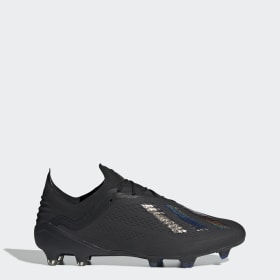 wholesale dealer d8fa9 8c4b7 Chaussure X 18.1 Terrain souple. Football