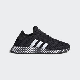 meet fb0b5 72350 adidas Originals Deerupt   Disruptively Simple   adidas UK