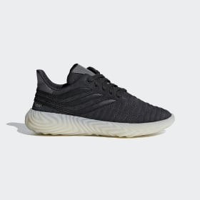adidas - Zapatilla Sobakov Carbon / Core Black / Cloud White CG6770