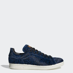 detailed look e393b e0373 Stan Smith Shoes