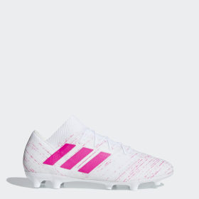 best value 94414 b5e9a Chaussure Nemeziz 18.2 Terrain souple. Football