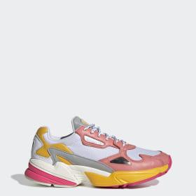 Chaussures - Falcon - Blanc - Femmes | adidas France