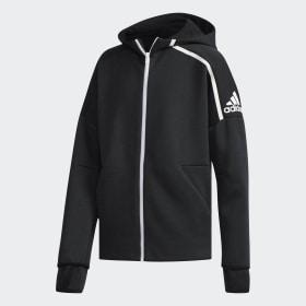 adidas Z.N.E. Fast Release Hoodie ... 074e77f2d3b