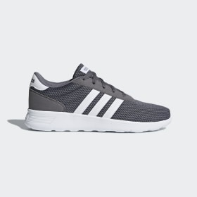 adidas - Lite Racer Shoes Grey Four / Cloud White / Grey Four B43732