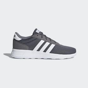 adidas - Lite Racer Shoes Grey Four / Cloud White / Grey Four B43732
