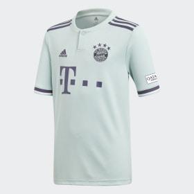 Camiseta segunda equipación FC Bayern Réplica ... f9694ec861519