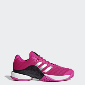 differently d90a3 0497c Mens Tennis Shoes adizero, Barricade  More  adidas US