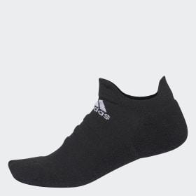 Alphaskin Lightweight Cushioning No-Show Socks