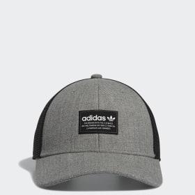b38e07c46aa adidas Originals Hats  Trefoil