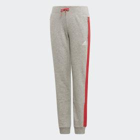 pantaloni adidas bordeaux