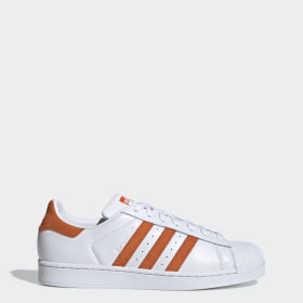 adidas Men's Superstar Shell Toe Casual