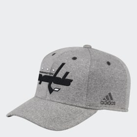 Capitals Team Flex Cap