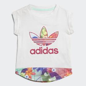 adidas bambina abbigliamento