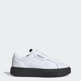 Zapatillas adidas Sleek Super Zip