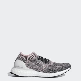 444fb7aa9d9cc Ultraboost Uncaged Running Shoes for Men   Women