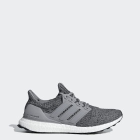exclusivo adidas Ultra Boost 4.0 Granate Zapatillas adidas